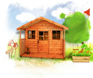 beechcroft shed