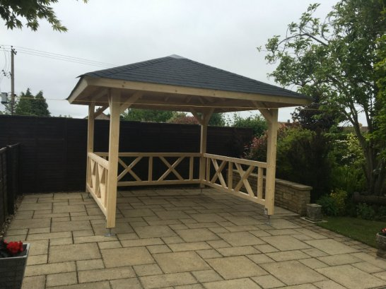 betty gazebo
