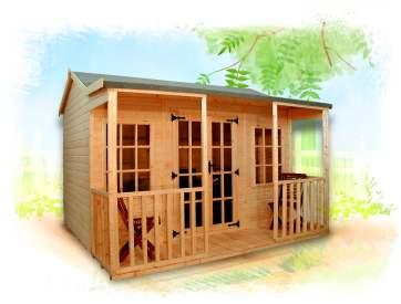 carlton shed
