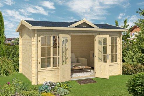 Kensington Log Cabin