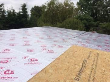 kristi-log-cabin-roof-insulation