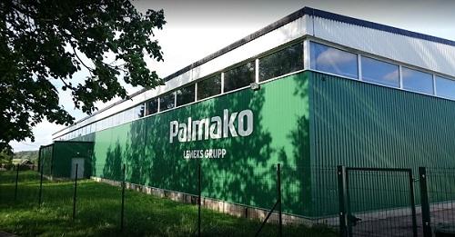Palmako HQ