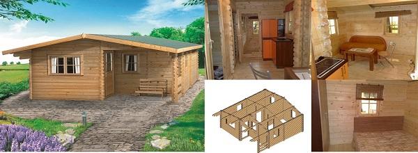royal-log-cabin
