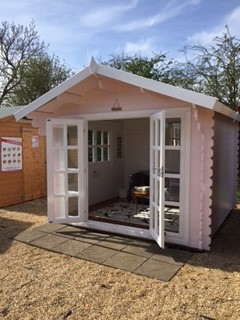 Showsite She Shed